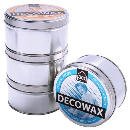 Lacq DECOWAX 12 kleuren