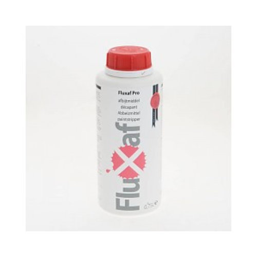 Lacq Fluxaf pro afbijtmiddel