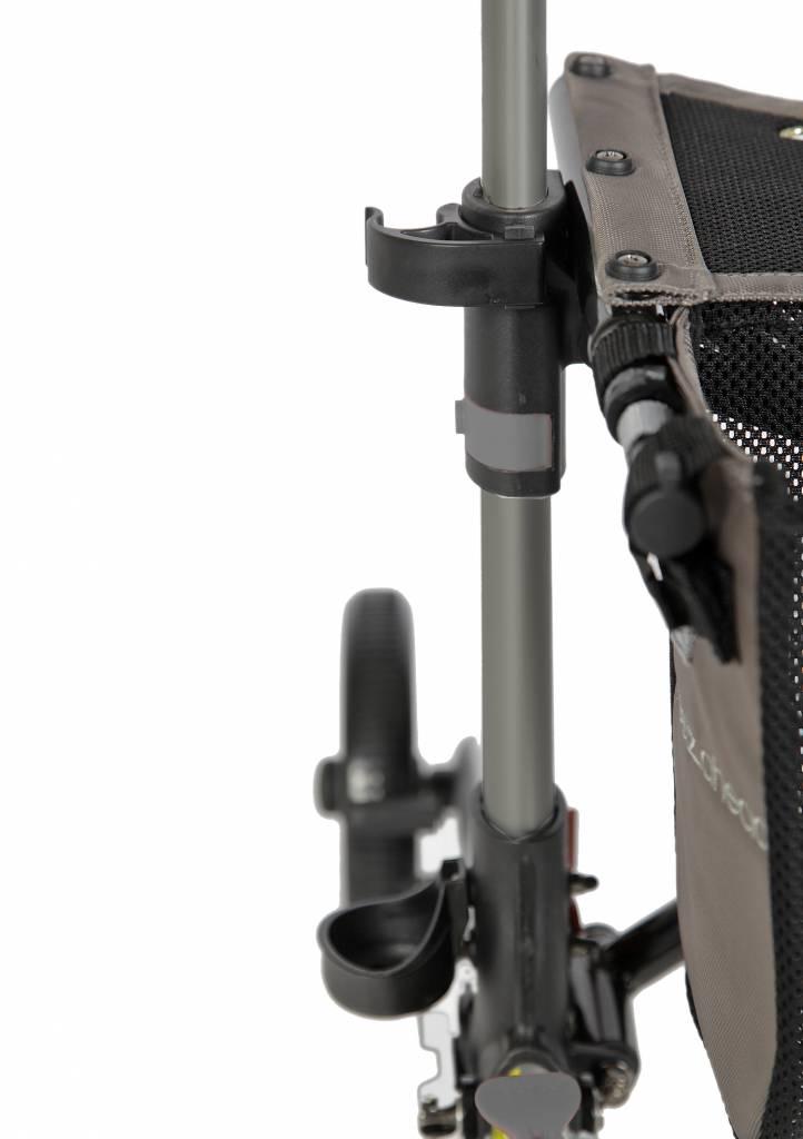 Wheelzahead Stick Holder Set for Rollator TRACK