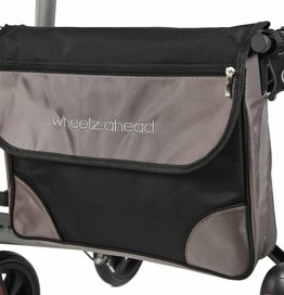 Wheelzahead Shopping tas TRACK
