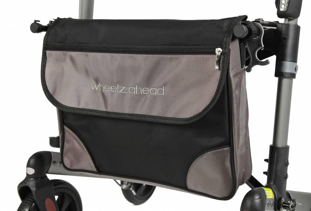 Wheelzahead Shopping tas TRACK
