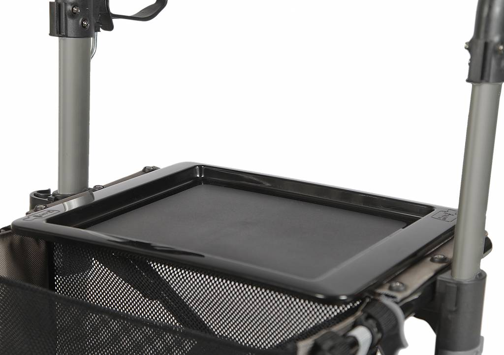 Wheelzahead Tablett Schwarz TRACK