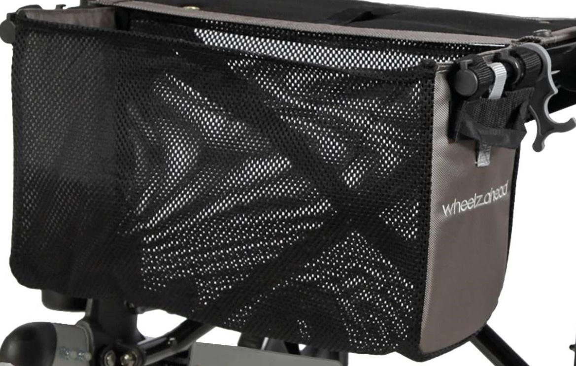 Wheelzahead Net-bag for Rollator TRACK