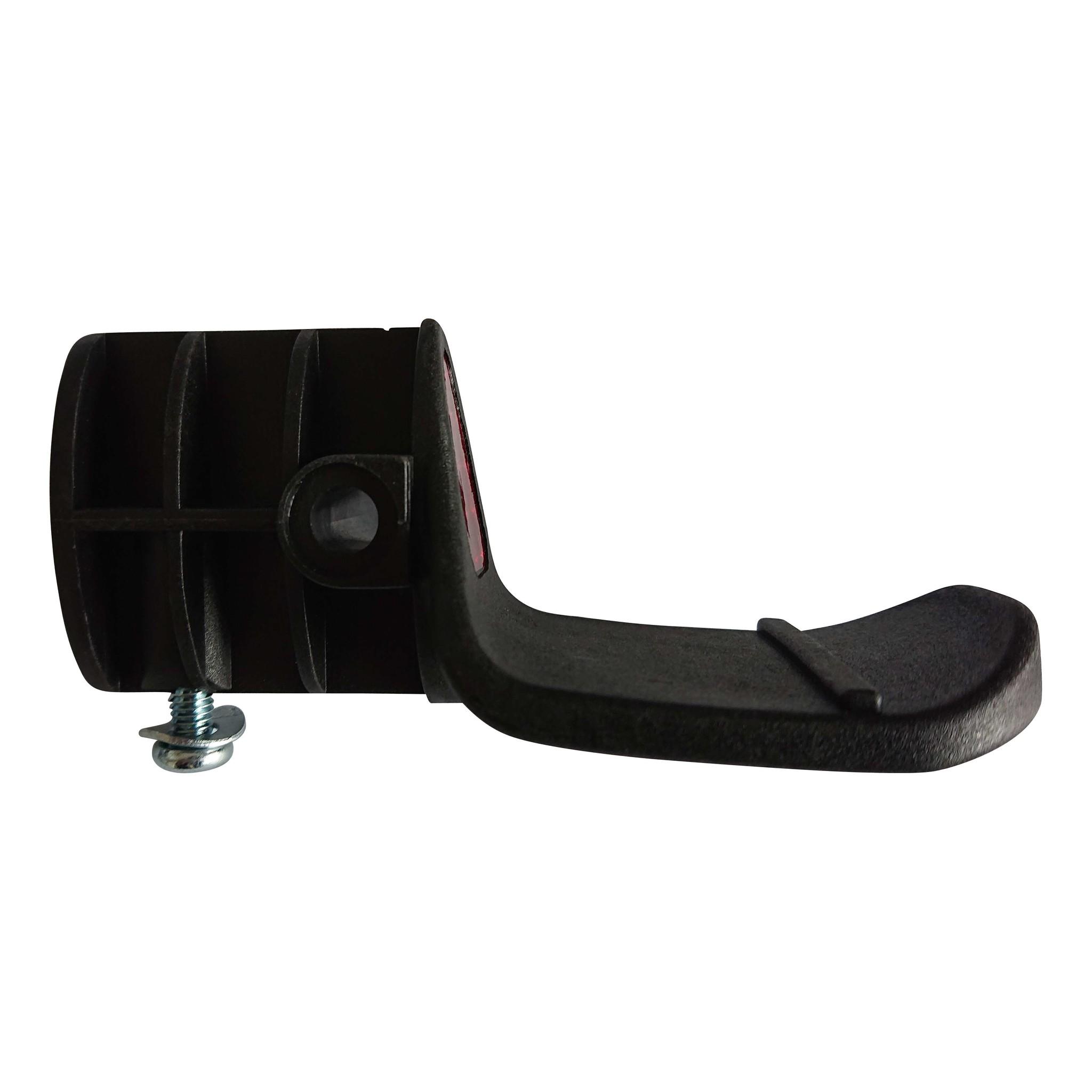 Wheelzahead Lift pedal Rollator TRACK (Set)
