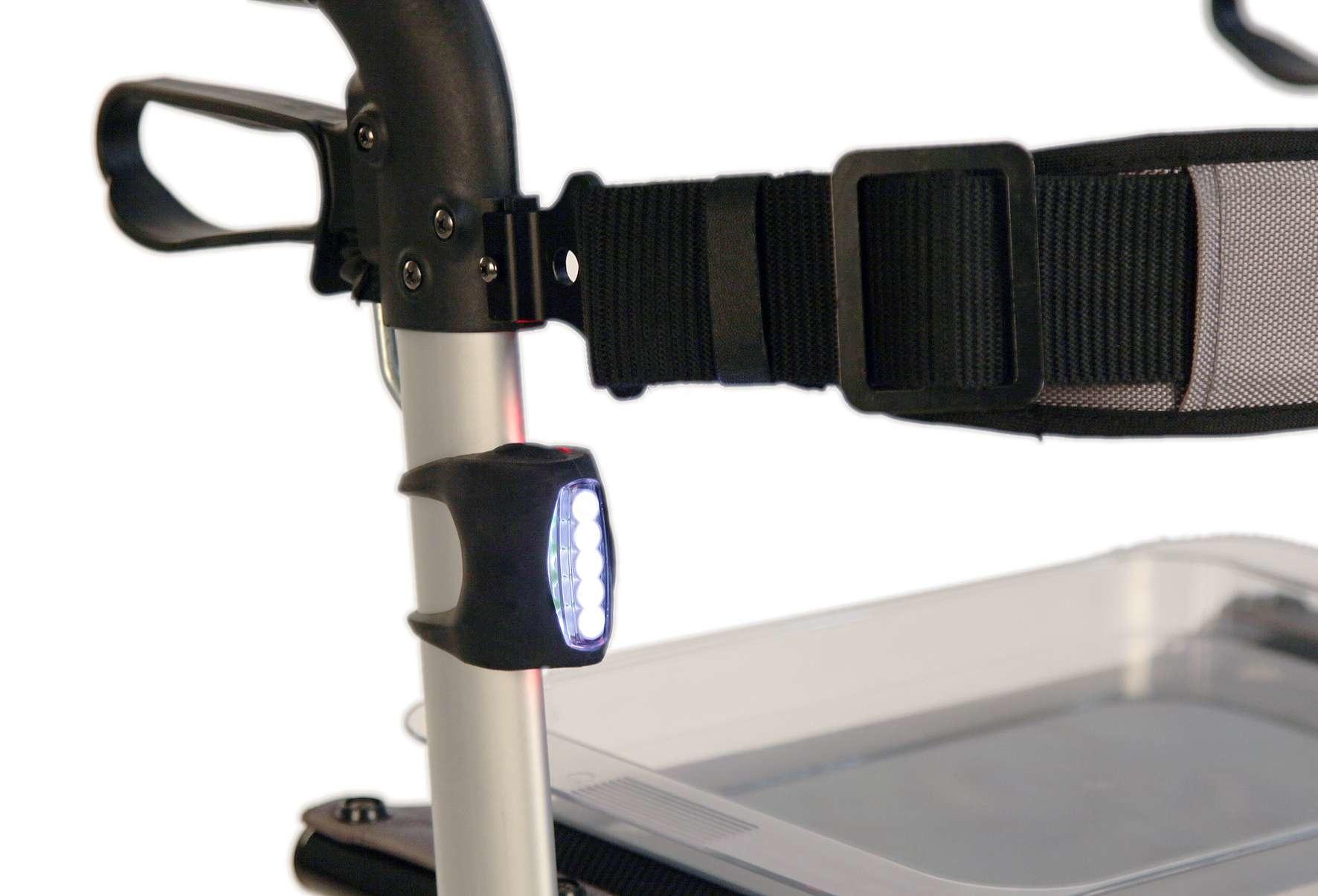 Wheelzahead LED Lamp TRACK