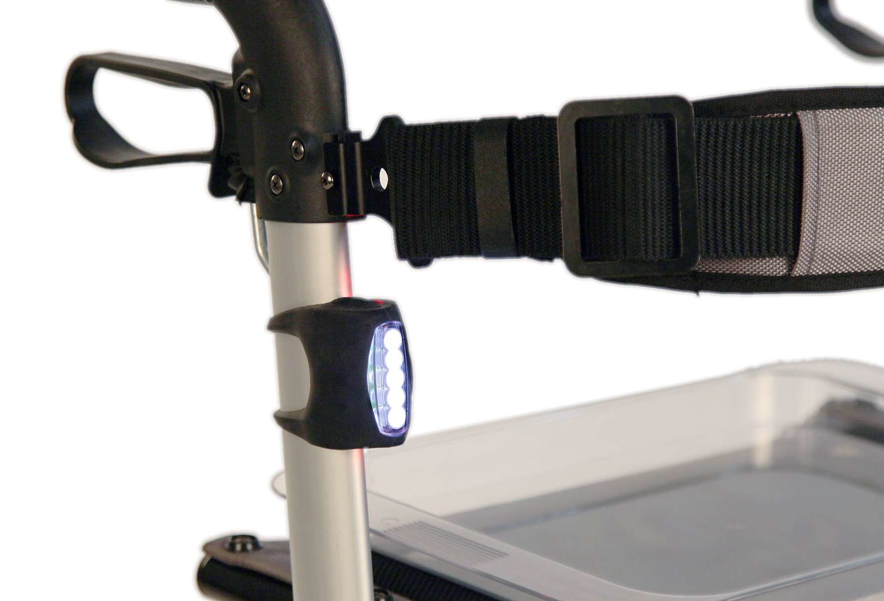 Wheelzahead LED Lampe TRACK