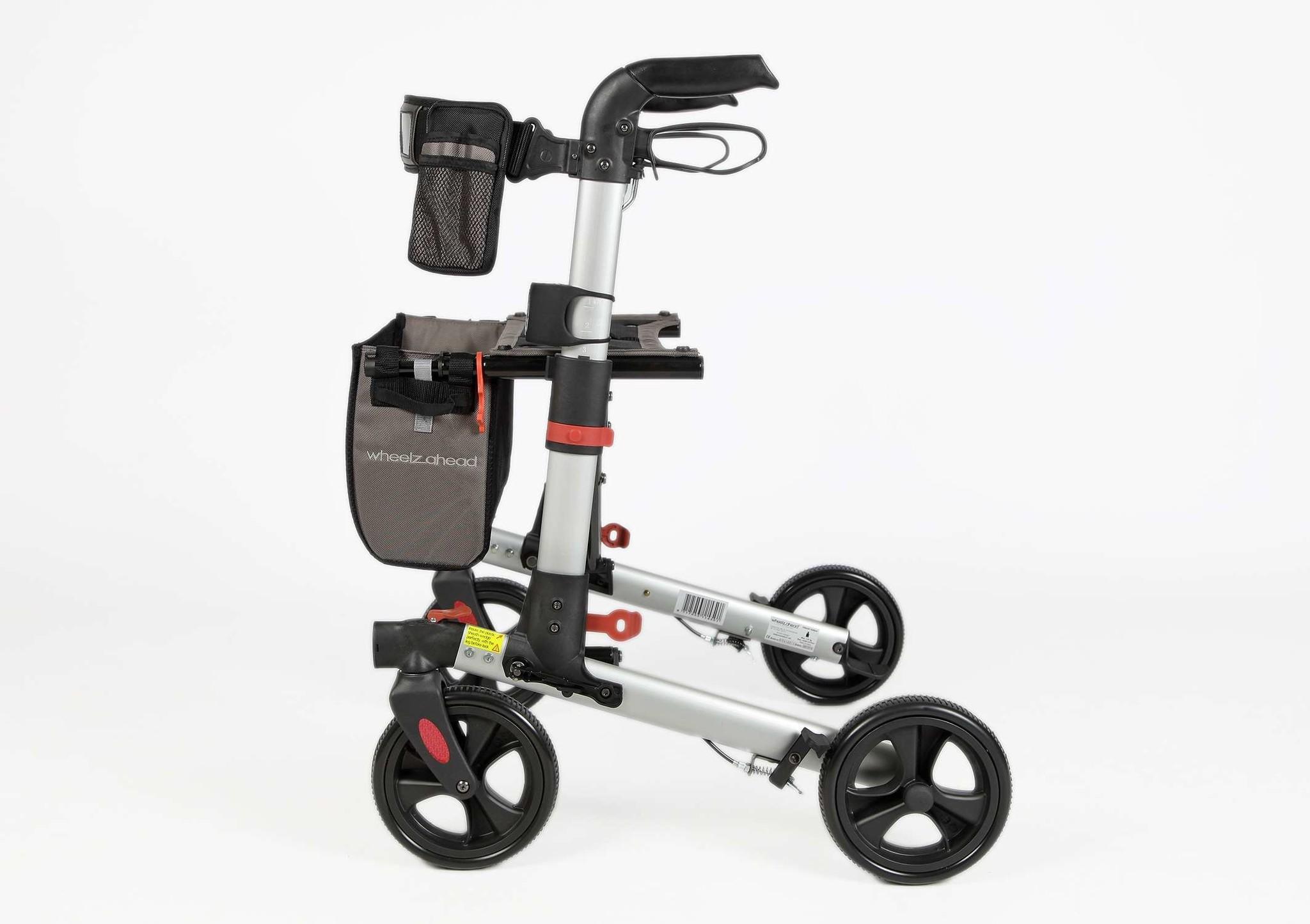 Wheelzahead Set Vorderräder TRACK 3.0