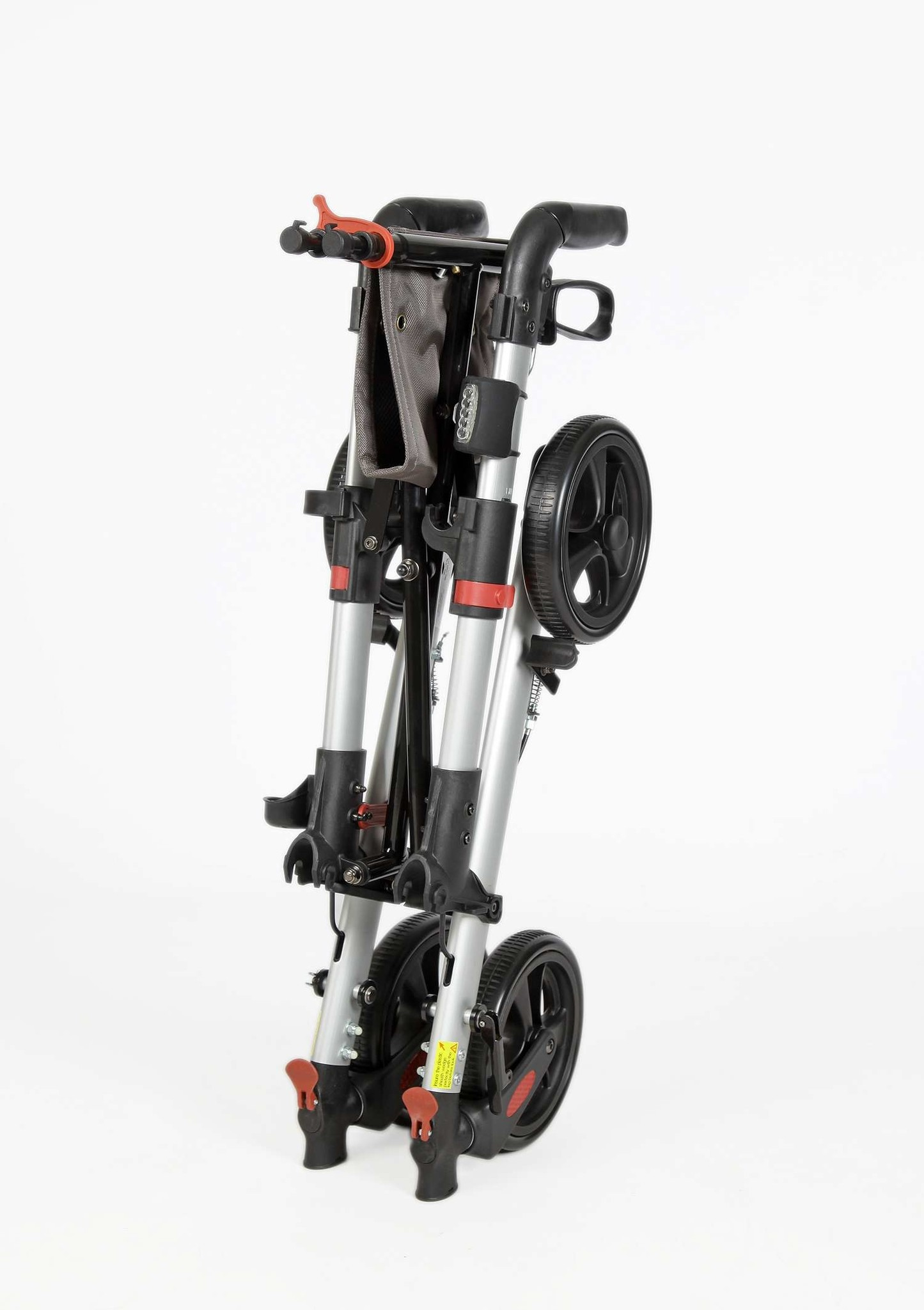 Wheelzahead Set of front wheels incl. new front fork TRACK 3.0