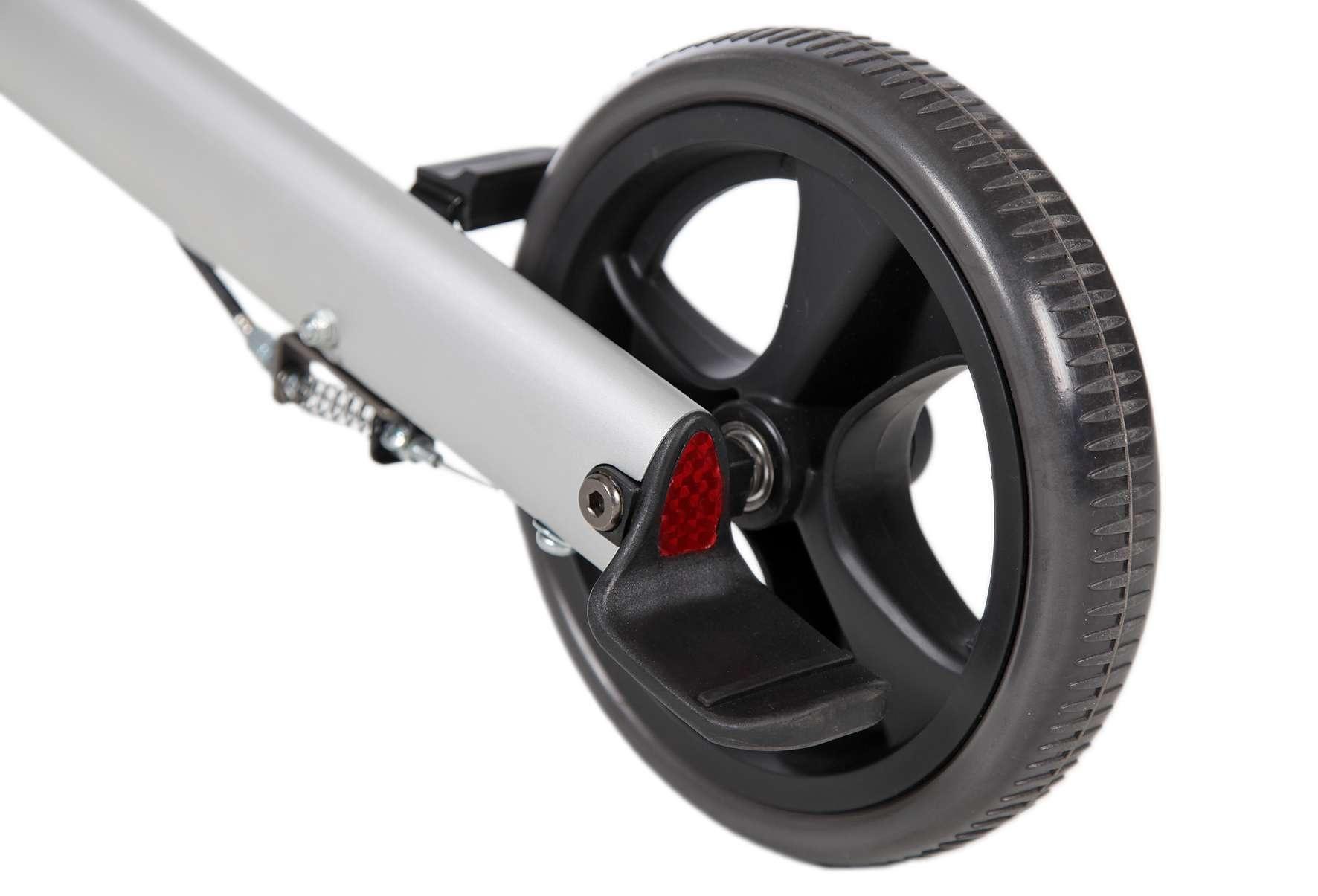 Wheelzahead Reflektor-Aufkleber TRACK