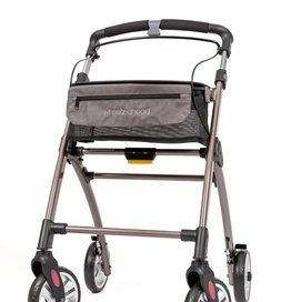 Wheelzahead Rollator INDOOR - Vernieuwd model