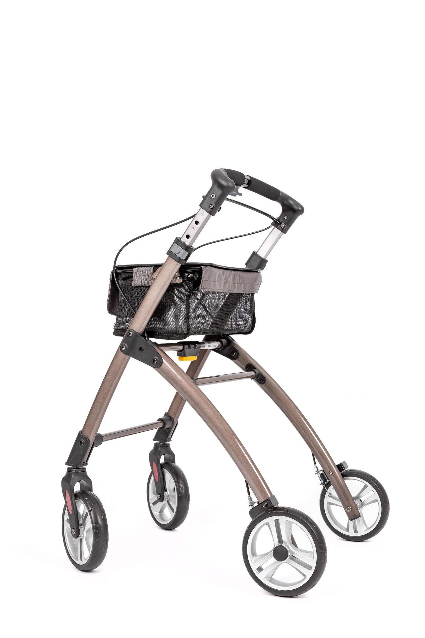 Wheelzahead Rollator INDOOR - New model!