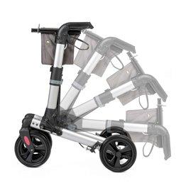 Wheelzahead Rollator TRACK Anthrazit