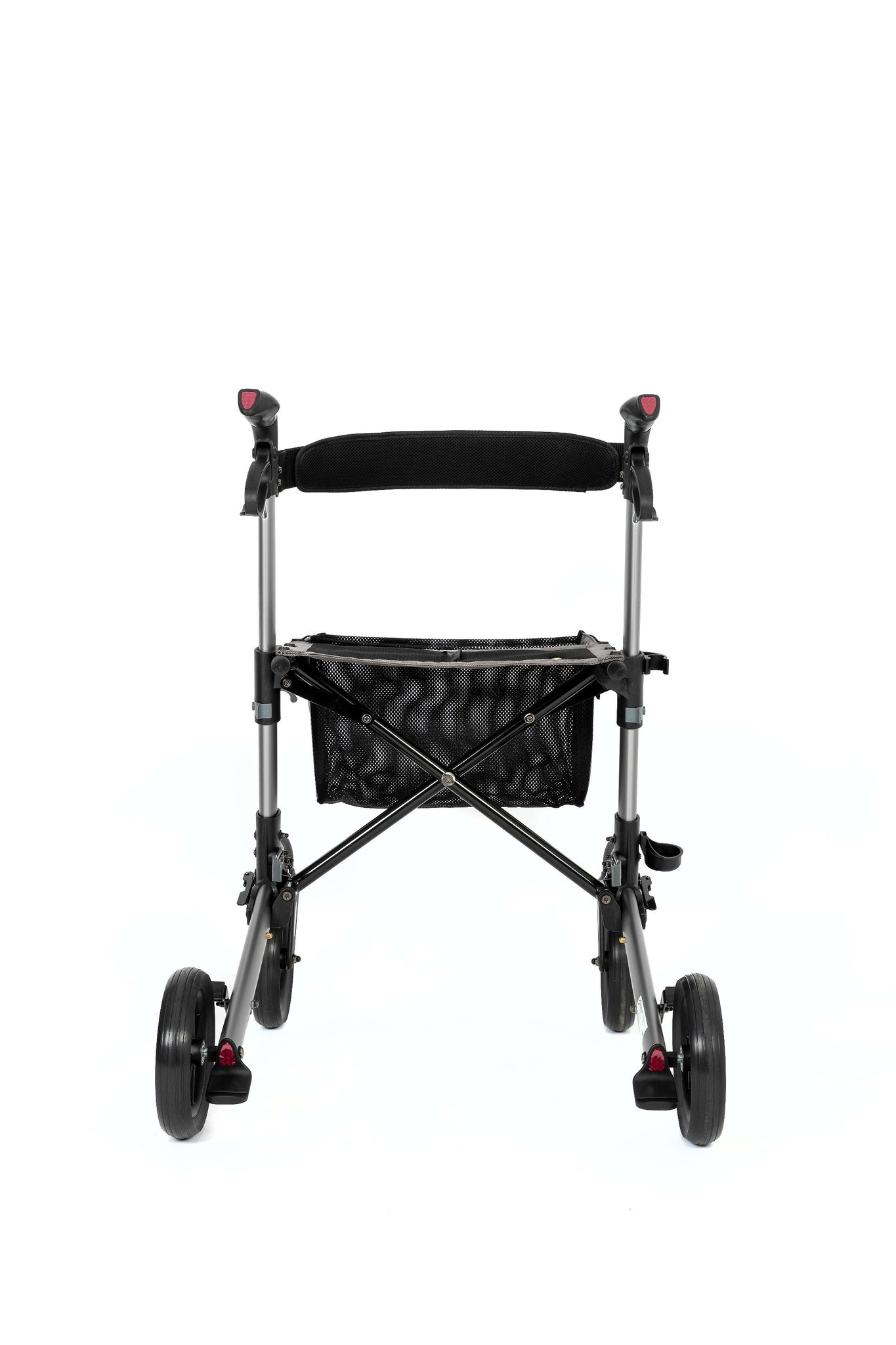 Wheelzahead TRACK KOMFORT Anthrazit