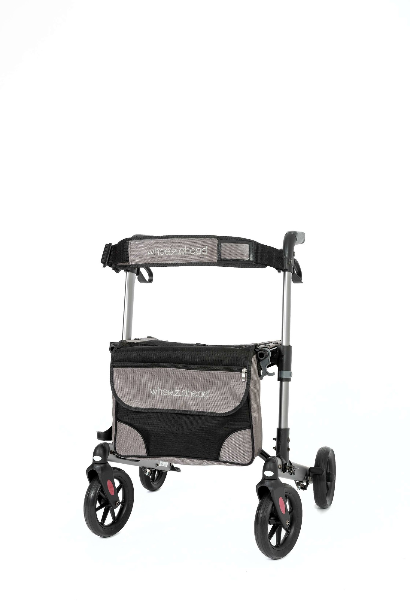 Wheelzahead Verstellbarer Rückengurt TRACK