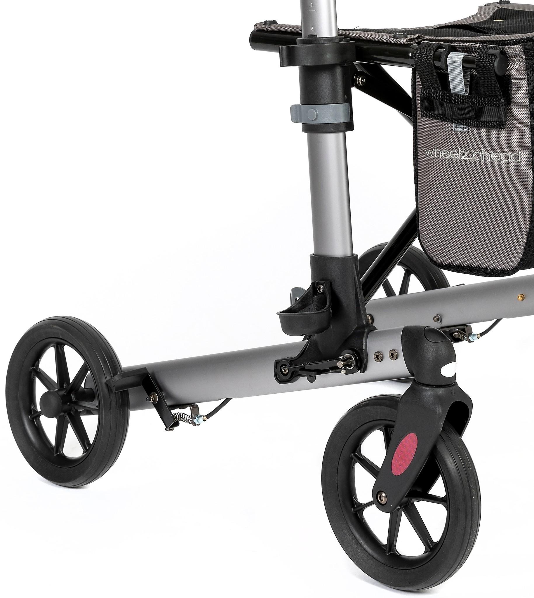 Wheelzahead Stokhouder Set TRACK