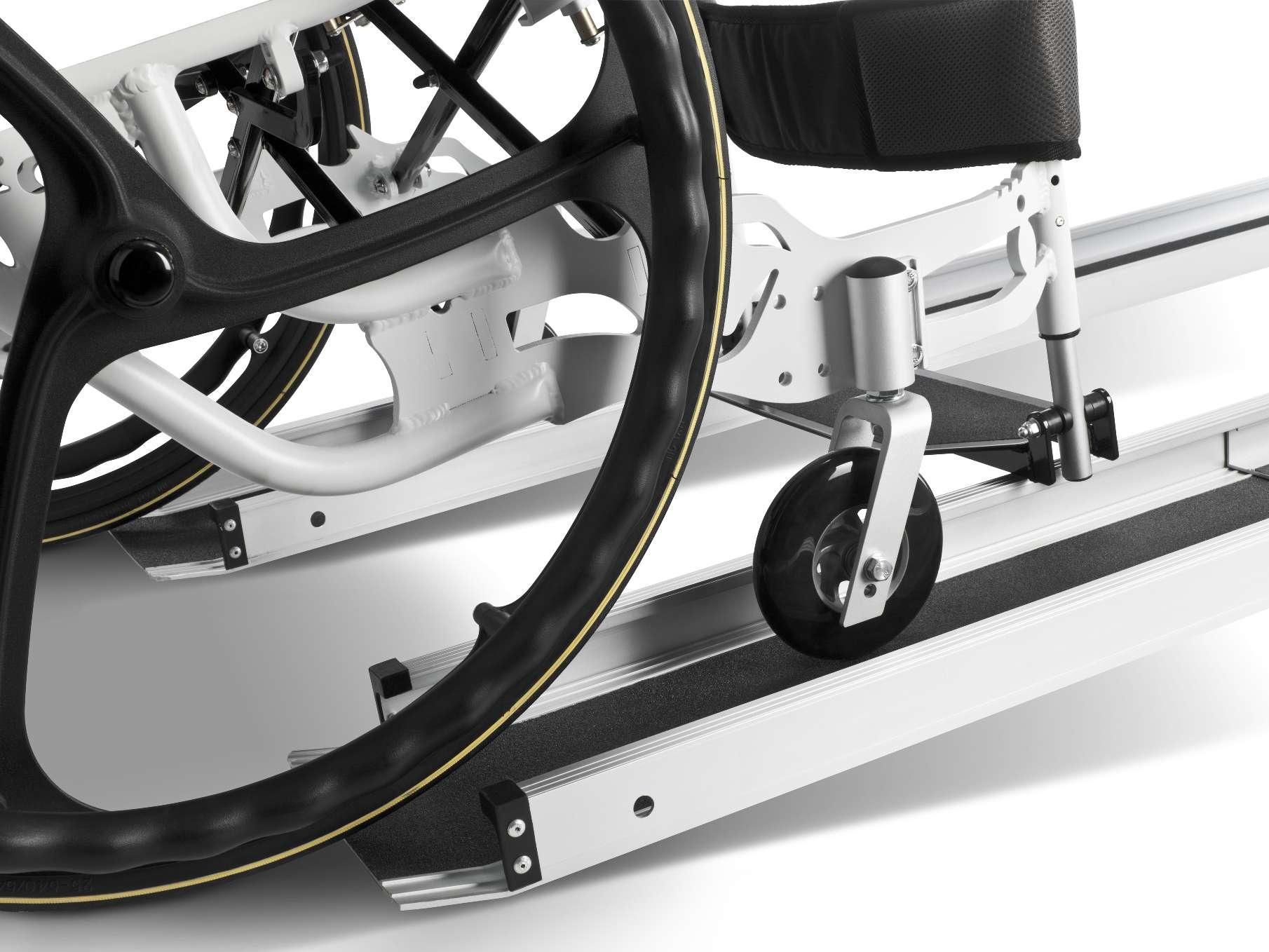 Wheelzahead TOUR ramps Wheelzahead