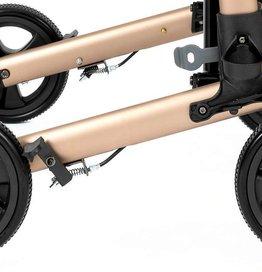 Wheelzahead Set 4 TRACK-räder (Vorderräder und Hinterräder)