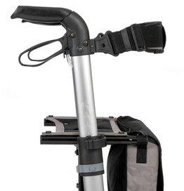 Wheelzahead Bremssystem Anthrazit inkl. Oberrahmen