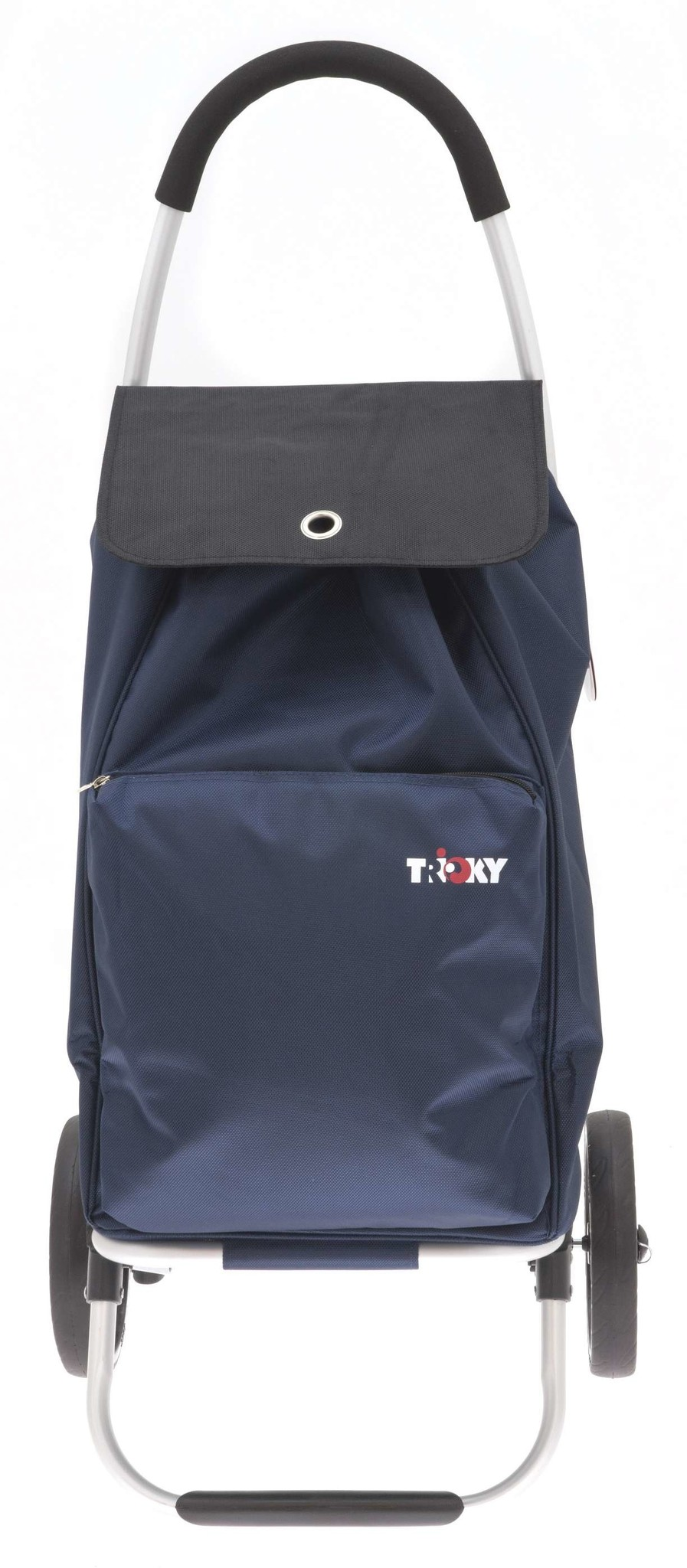 COMFORT Shopping Trolley Blue