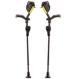 ErgoActives ErgoBaum Comfort Crutches
