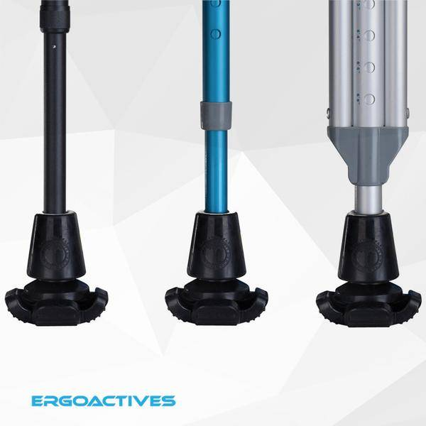 ErgoActives ErgoCap High Performance Ferrule