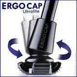 ErgoActives ErgoCap Krückengummi Gehstock