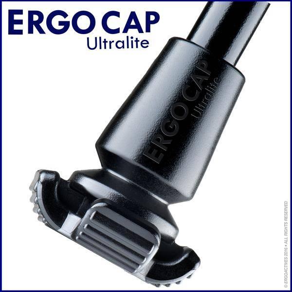 ErgoActives ERGOCAP Ultra Light Ferrule