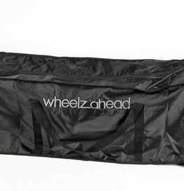 Wheelzahead Travel bag for Rollator TRACK