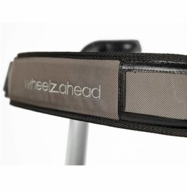 Wheelzahead Adjustable back strap Rollator TRACK