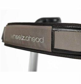 Wheelzahead Verstellbarer Rückenband TRACK