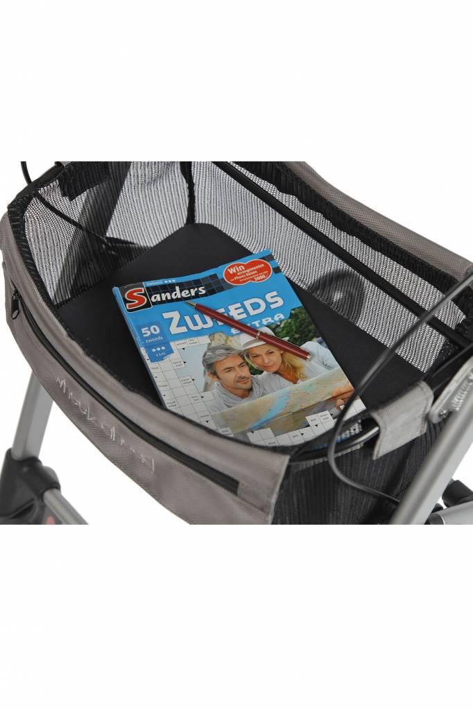 Wheelzahead INDOOR Net-bag