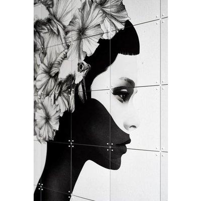 IXXI wanddecoratie Marianna - 80 x 100 cm