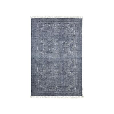 House Doctor RM0070 Iza -Vloerkleed -160 x 230 cm - grijs