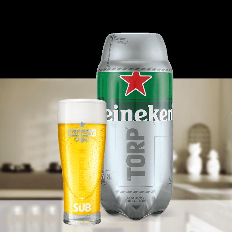 Amstel Torp (2L)