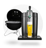 PACK BARBECUE (5L)