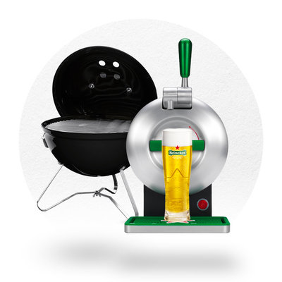 PACK BARBECUE (2L)
