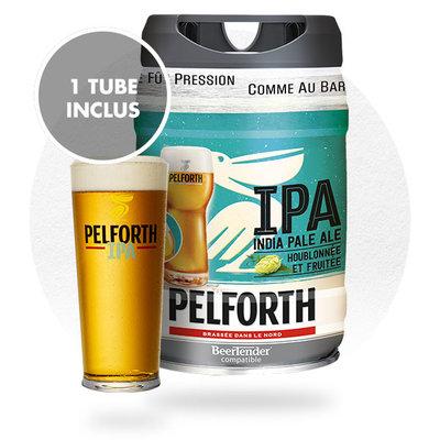 FÛT PELFORTH IPA (5L)