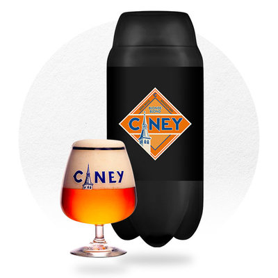Ciney TORP CINEY BLONDE (2L)