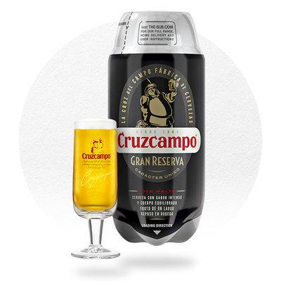 TORP CRUZCAMPO GRAN RESERVA (2L)
