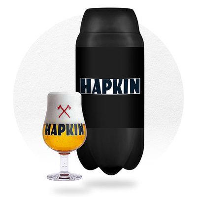 Hapkin TORP HAPKIN BLONDE (2L)