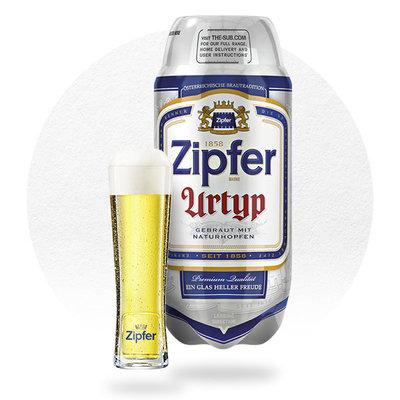 TORP ZIPFER URTYP (2L)