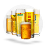 PACK EXPERIENCE VERRES