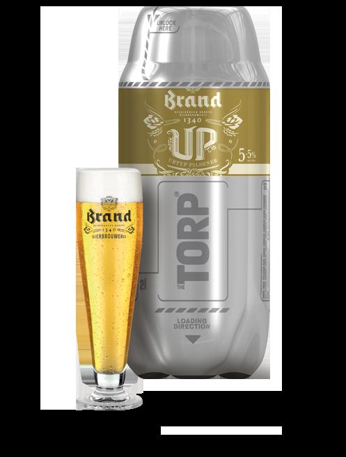 TORP® BRAND UP (2L)