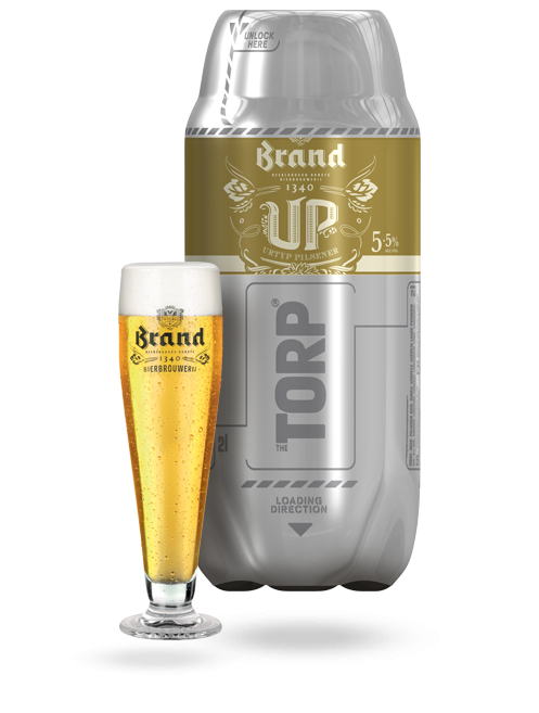 TORP® BRAND UP (2L)