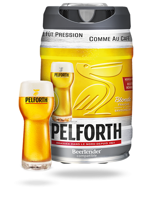 FÛT PELFORTH BLONDE (5L)