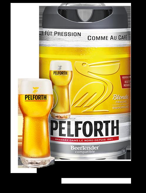 FÛT PELFORTH BLONDE (5L)