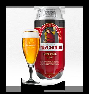 TORP® CRUZCAMPO ESPECIAL (2L)
