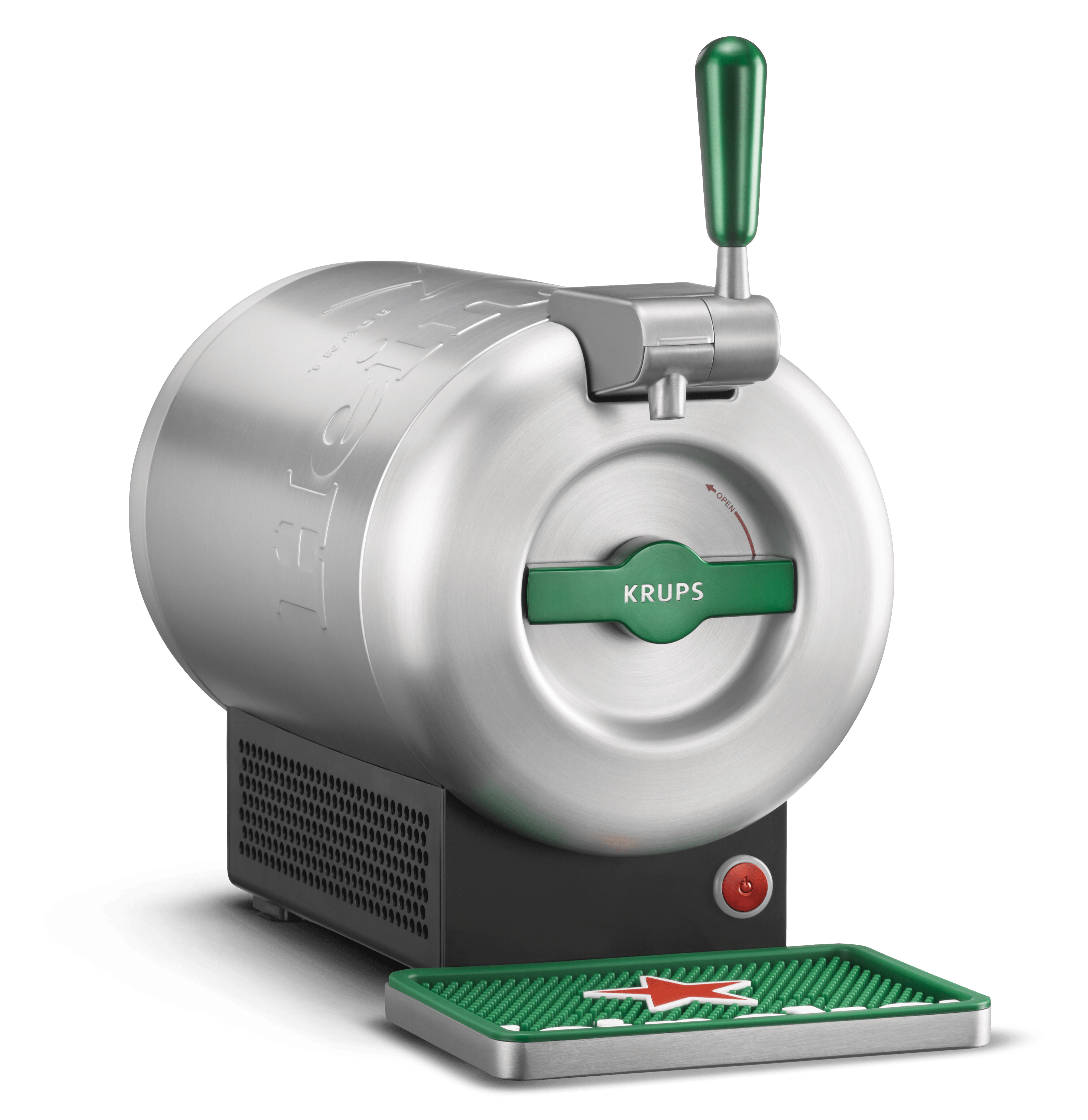 THE SUB HEINEKEN EDITION (2L)
