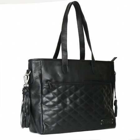 BAG2BAG BAG2BAG NEW ORLEANS ZWART