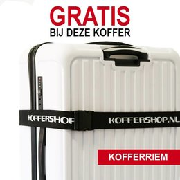 GRATIS KOFFERRIEM